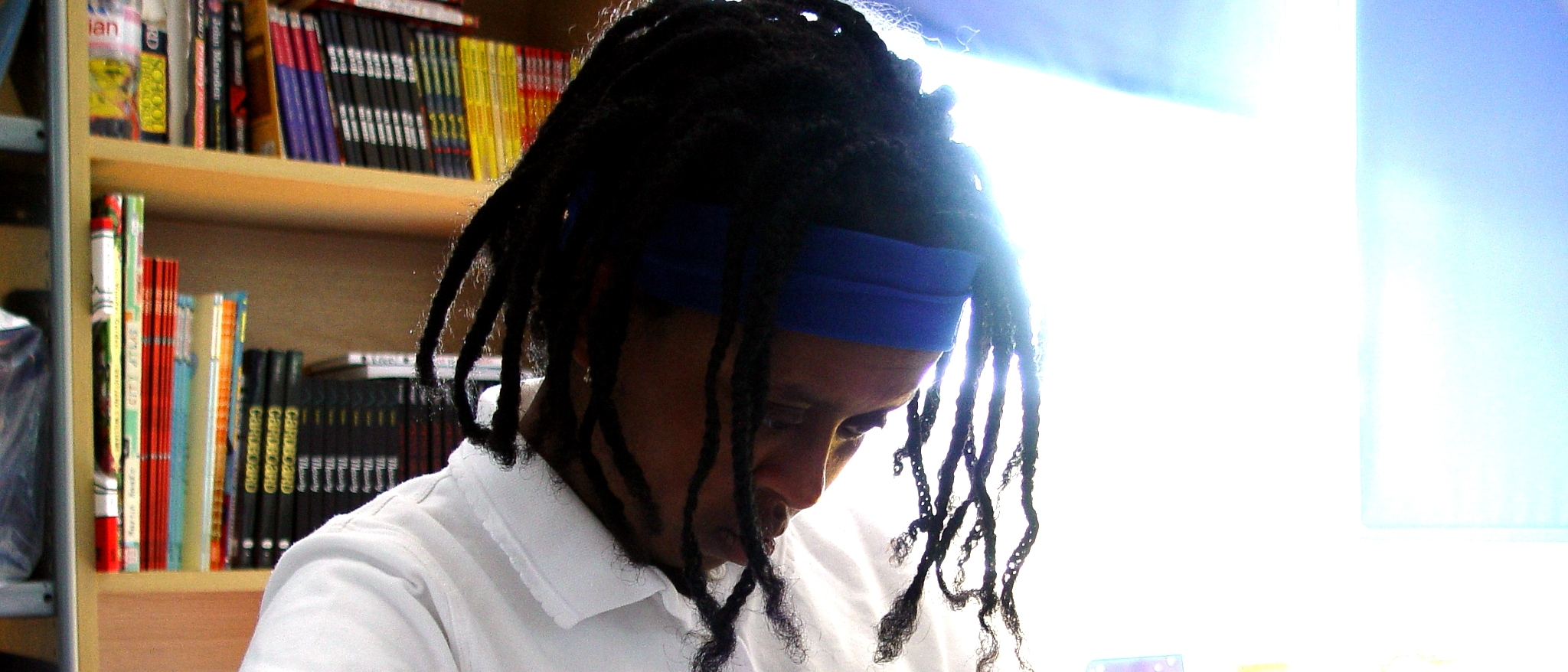 Class 9TD Poetry Recordings