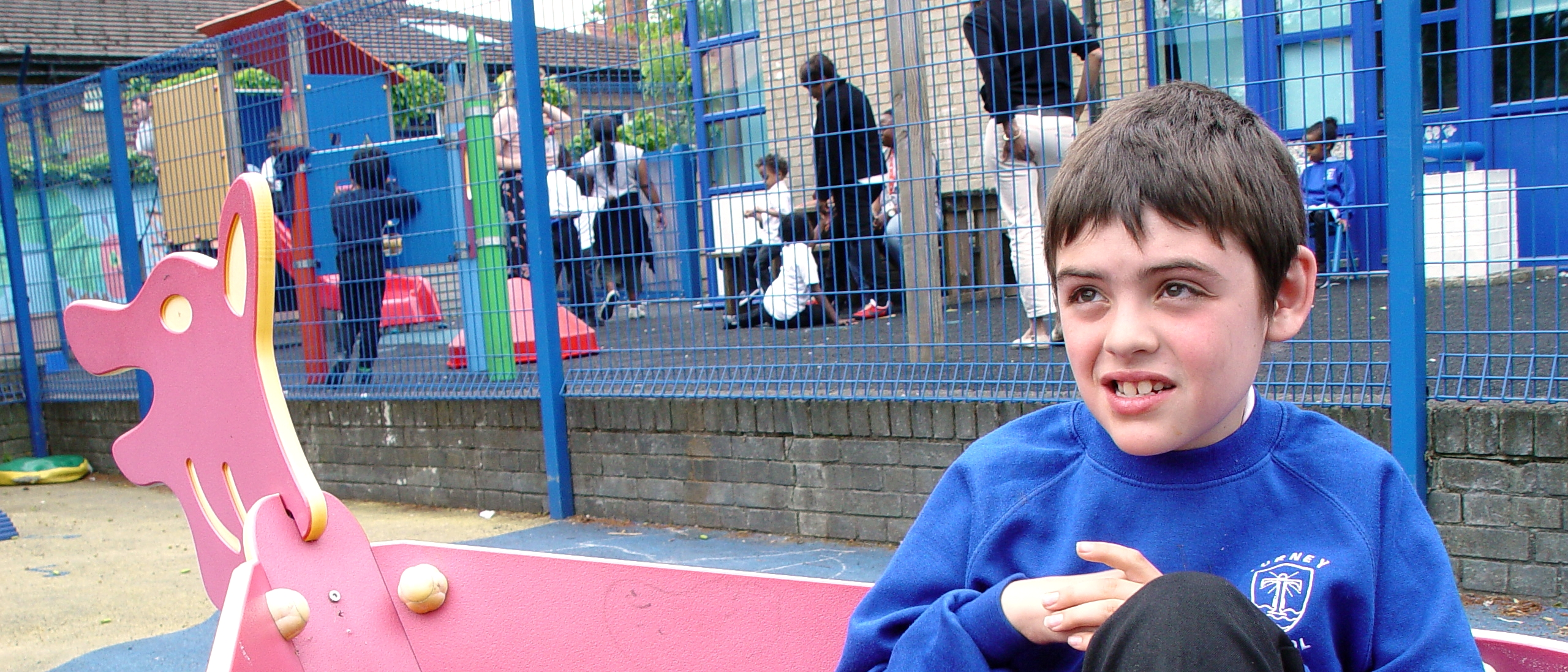 Primary School Playground Pics