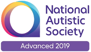 National Autistic Society Advanced Status